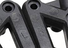 Стойки задних амортизаторов 2шт для Feiyue FY-01, FY-02, FY-03, фото 3