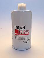 Фильтр топливный сепаратор Fleetguard FS19732