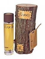 Мужская парфюмированная вода Arabian Oud Woody 100ml