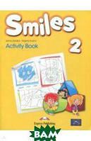 Evans Virginia, Dooley Jenny Smiles 2. Activity Book