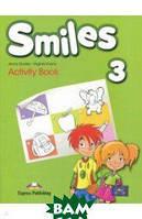 Evans Virginia, Dooley Jenny Smiles 3. Activity Book