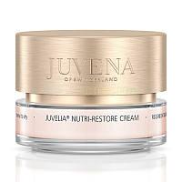 Питательный омолаживающий крем для сухой обезвоженной кожи Juvena (Ювена) Nutri-Restore Cream 10 мл (промо)