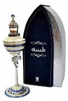 Мужская парфюмированная вода Arabian Oud Lamsa 50ml