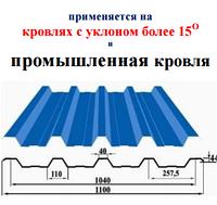 Профнастил ПК-44