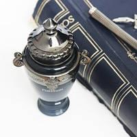 Мужская парфюмированная вода Arabian Oud Majestic Platinum 100ml