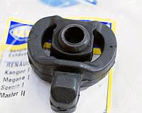 Резинка глушителя Рено Кенго (1.2/1.4/1.5/1.9 L) (Франция) Sasic 4001582 НОВАЯ