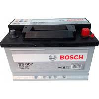 Аккумуляторная батарея 70А - BOSCH 0092S30070, фото 1