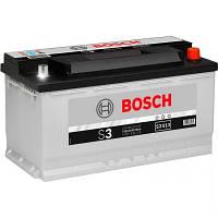 Аккумуляторная батарея 90А - BOSCH 0092S30130