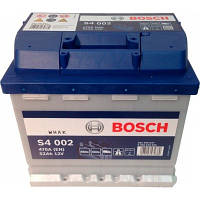 Аккумуляторная батарея 52А - BOSCH 0092S40020