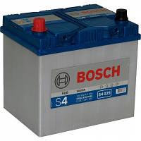 Аккумуляторная батарея 60А - BOSCH 0092S40250