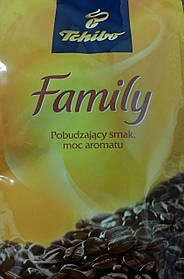 Кофе заварной TCHIBO FAMILY 450 гр