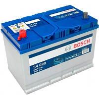 Аккумуляторная батарея 95А - BOSCH 0092S40290, фото 1