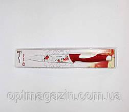 "Нож кухонный. Нож металл керамика 5"""
