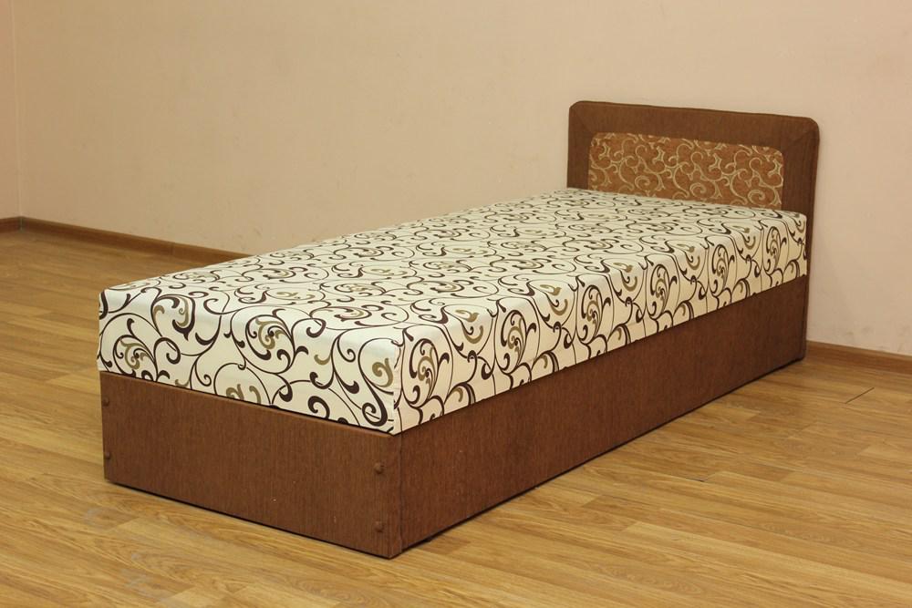 Кровать 80 (эконом блок) Катунь