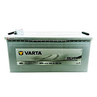 Аккумулятор VARTA 6СТ-225 АзE SILVER PRO MOTIVE N9 225AH 1150A