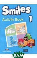 Evans Virginia, Dooley Jenny Smiles 1. Activity book