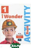 Dooley Jenny, Obee Bob I-Wonder 1. Activity Book