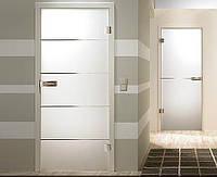 Двери и фурнитура для стеклянных дверей