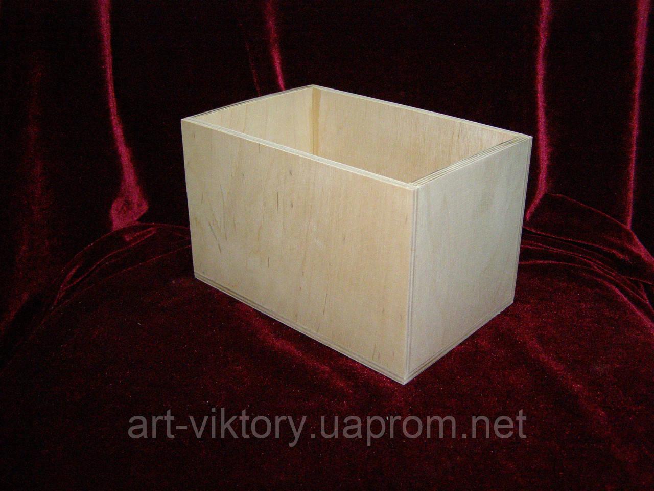 Короб (17 х 11 х 10,5 см)