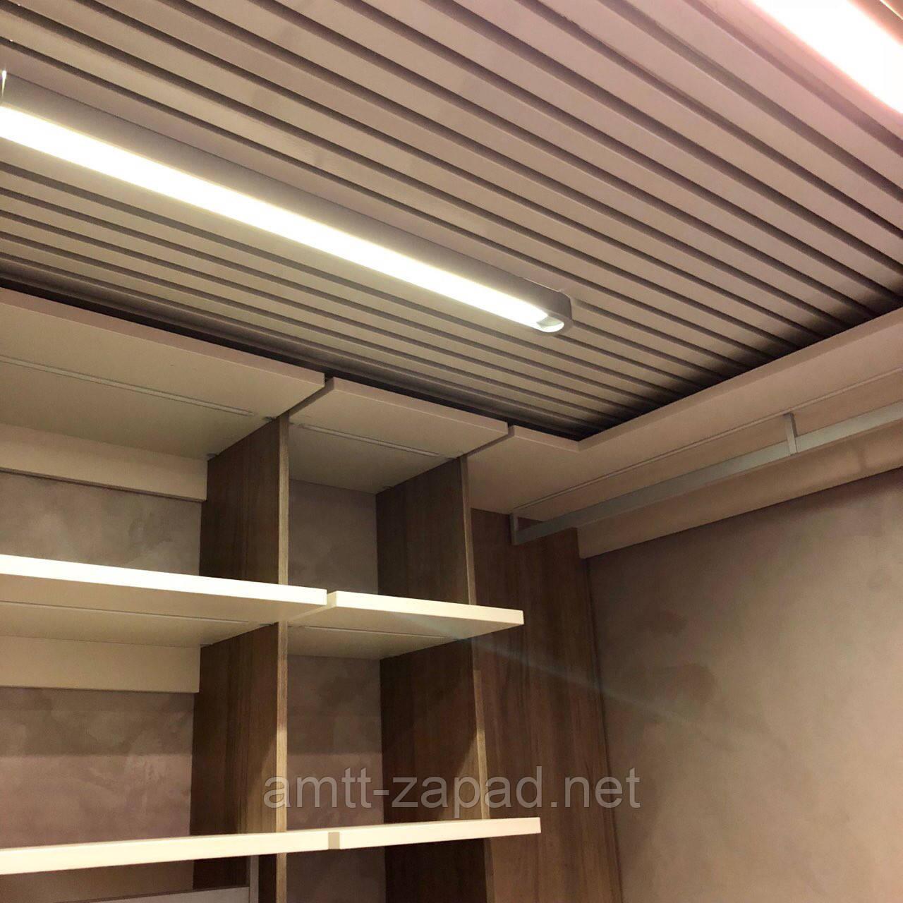 АМТТ производитель кубообразного потолка Одесса
