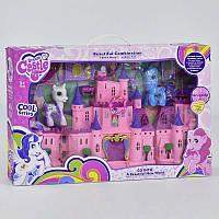Замок пони SG 29009 (12) в коробке