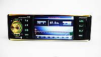 "Автомагнитола пионер Pioneer 4019 экран 4""+Bluetooth+видео вход, фото 4"