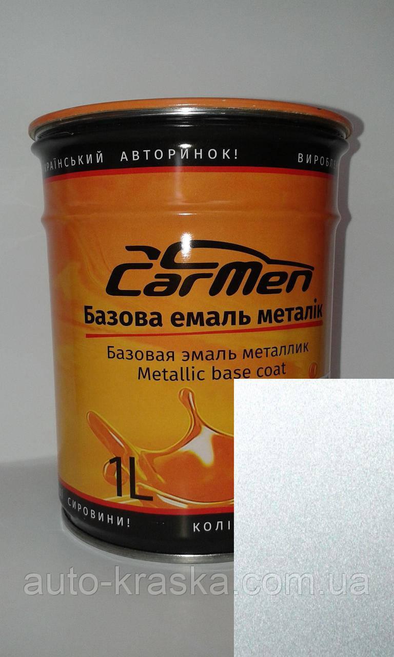 Автокраска CarMen Металлик Lada 419 ОПАЛ 0.1л.