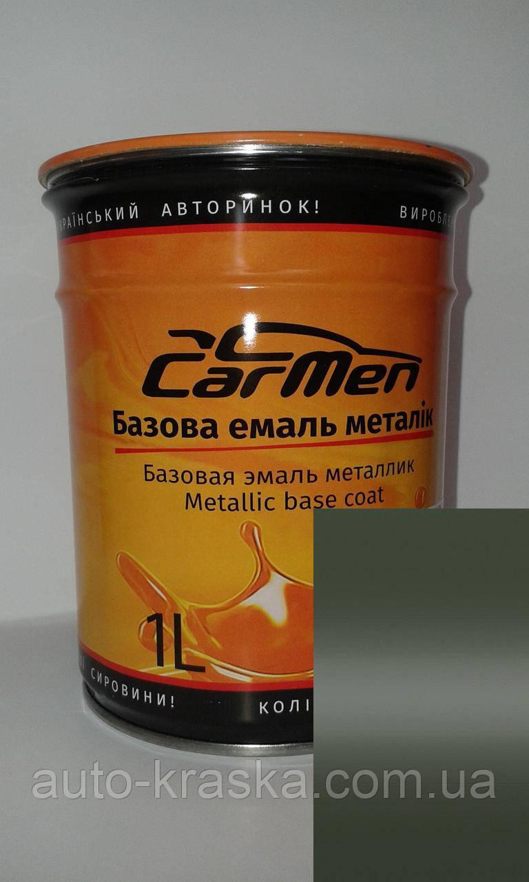 Автокраска CarMen Металлик Lada 342 ПРЕРИЯ 0,1л.