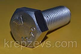 Болт нержавеющий М22 ГОСТ 7798-70