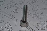 Болт нержавеющий М27 ГОСТ 7798-70, фото 1