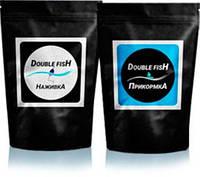 Приманка и прикормка для рыбы Double Fish (Дабл Фиш)