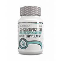 Для суставов и связок Chondroitin Glucosamine 60 cap