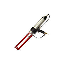 Пистолет для двухкомпонентных герметиков пневматический Air Pro CG2253 (Тайвань)
