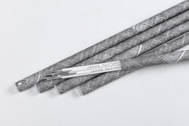 Электроды сварочные Монолит E 4047 Ø3.2 мм: мини-тубус 4 шт