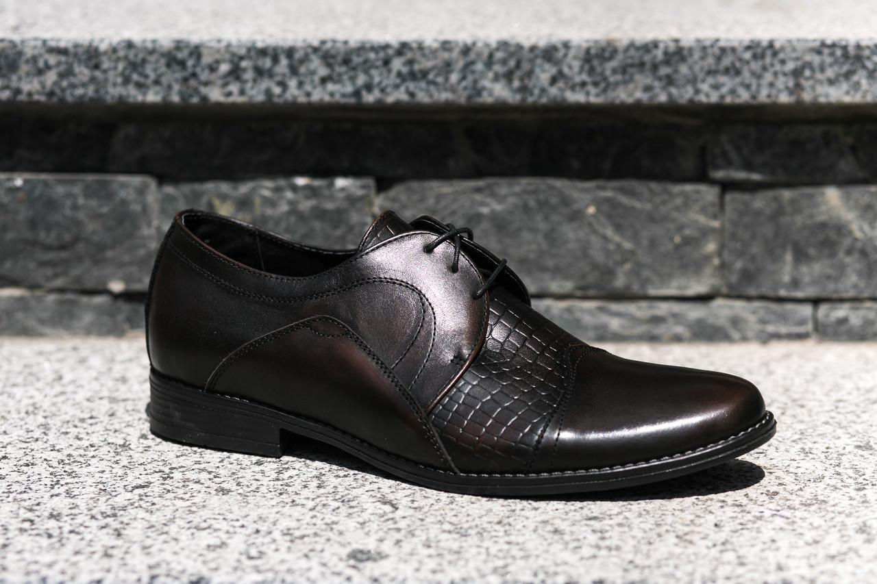 7266151d749e37 Туфлі чоловічі VadRus, будь оригінальним!: продажа, цена в Тернополі ...