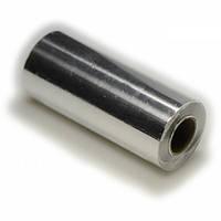 Фольга алюминиевая 0,12*250 м 14 мкм (1 рул)