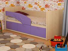 Подростковая кровать, фото 3