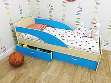 Подростковая кровать, фото 2