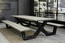 Стол для пикника SP-001