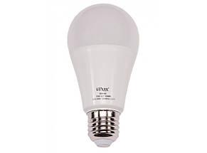 Светодиодная лампа Luxel A60 15W 220V E27