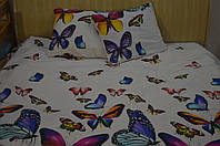 """Постельное бельё """"Бабочки"""""""
