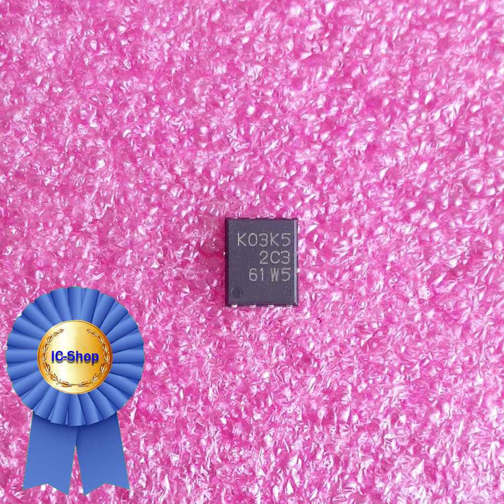 Микросхема RJK03K5DPA ( K03K5 )