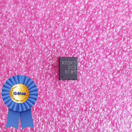 Микросхема RJK03K5DPA ( K03K5 ), фото 2