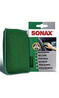Губка для удаления следов насекомых SONAX