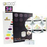 Цветные гели GDCoco