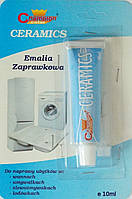 Ремкомплект для ремонта эмали CERAMICS (белая)