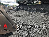 Уголь антрацит орех, марка АО