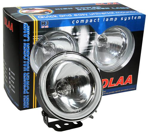 Фары доп. DLAA  268 W/H3-12V-55W/D=102mm