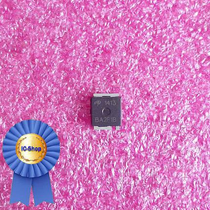 Микросхема AOL1413 ( 1413 ), фото 2