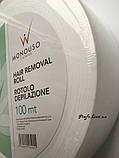 ItalWax Бумага для депиляции в рулоне 100 м, фото 3